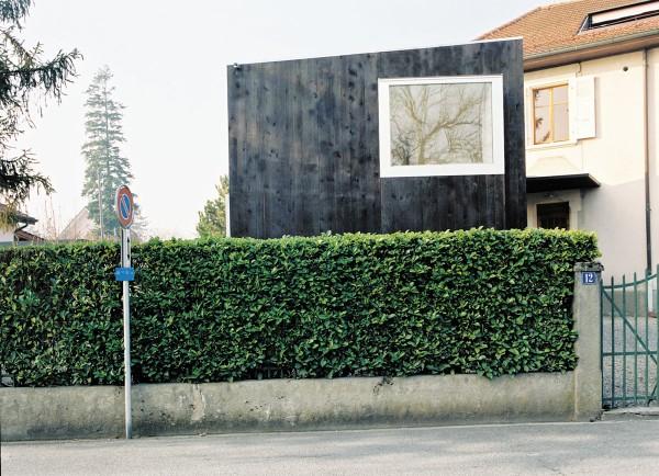 Odarchi bureau d architecture olivier demoulin